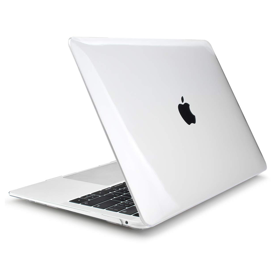 info for f6a52 38908 Crystal Clear Case for 2018 Apple MacBook Air 13-inch